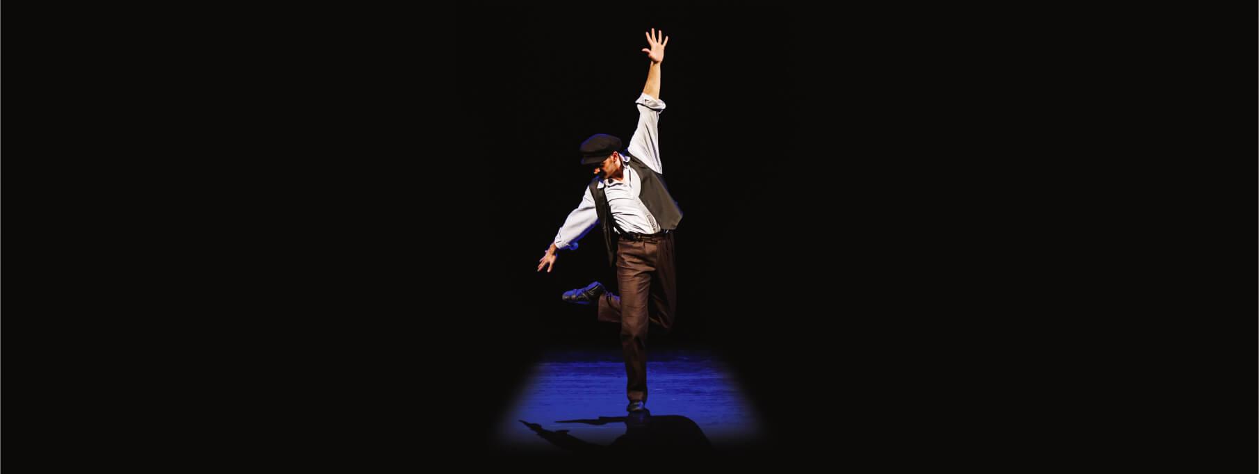 ZORBA: Spectacol extraordinar de balet, în Premieră națională absolută, Vineri, 26 mai 2017