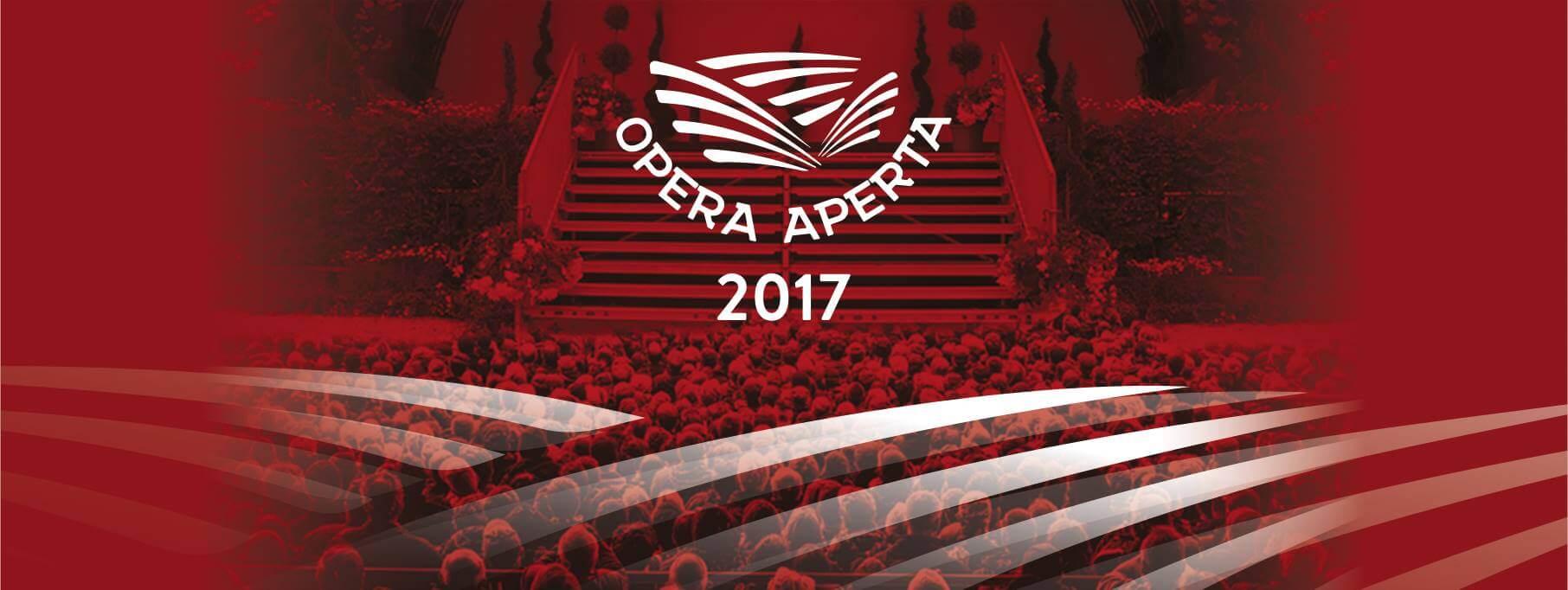OPERA APERTA: Magia lirică revine în aer liber! Două spectacole extraordinare vor fascina Piața Unirii,  în încheierea Stagiunii 2016 – 2017