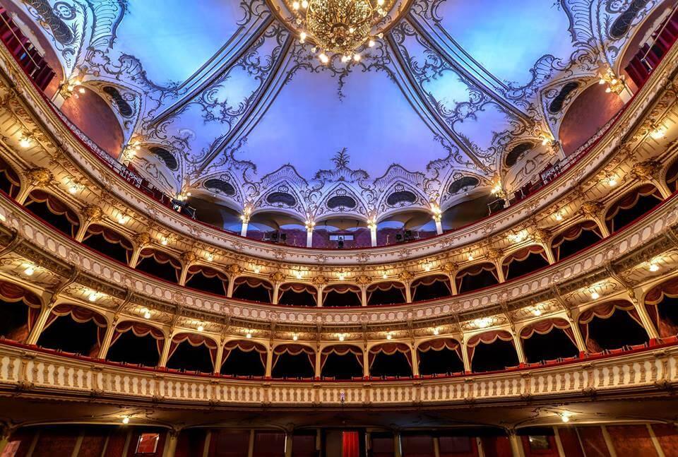 Program special al Agenției Teatrale cu prilejul Sărbătorilor Pascale