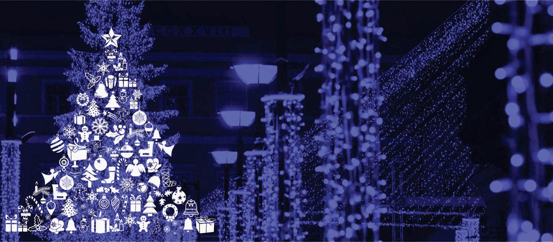 """Îndrăgitul Concert """"WINTER DELIGHTS"""" ne oferă o mult așteptată a treia reprezentație!"""