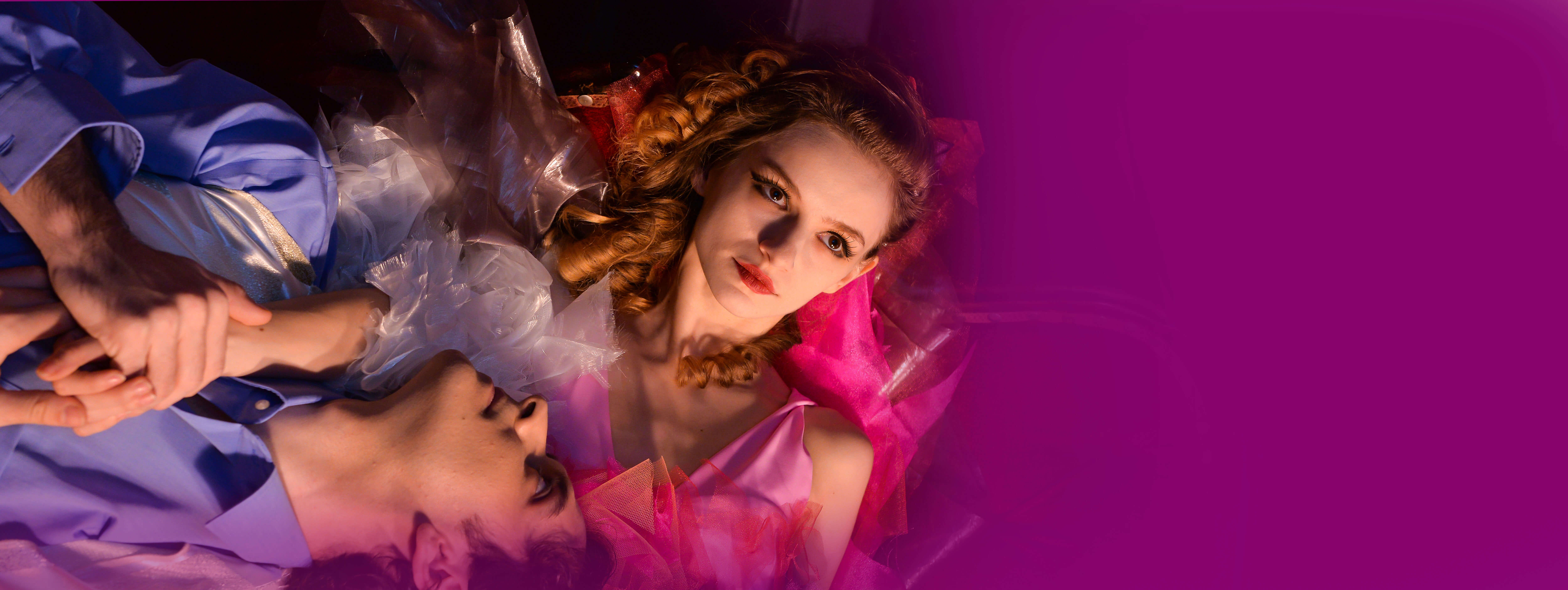 """""""DOAR M… DE LA MARGUERITE"""": O premieră extraordinară și misterioasă de balet"""