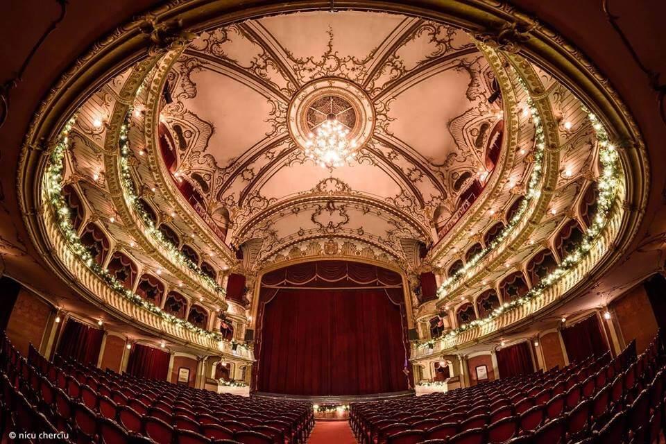 Programul special al Agenției Teatrale în zilele de 28 mai și 1 iunie 2018