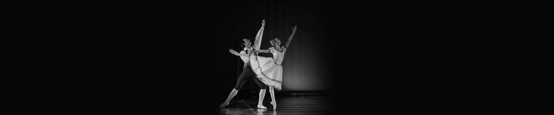 BALLET AUDITIONS: Saturday, June 8, 2019