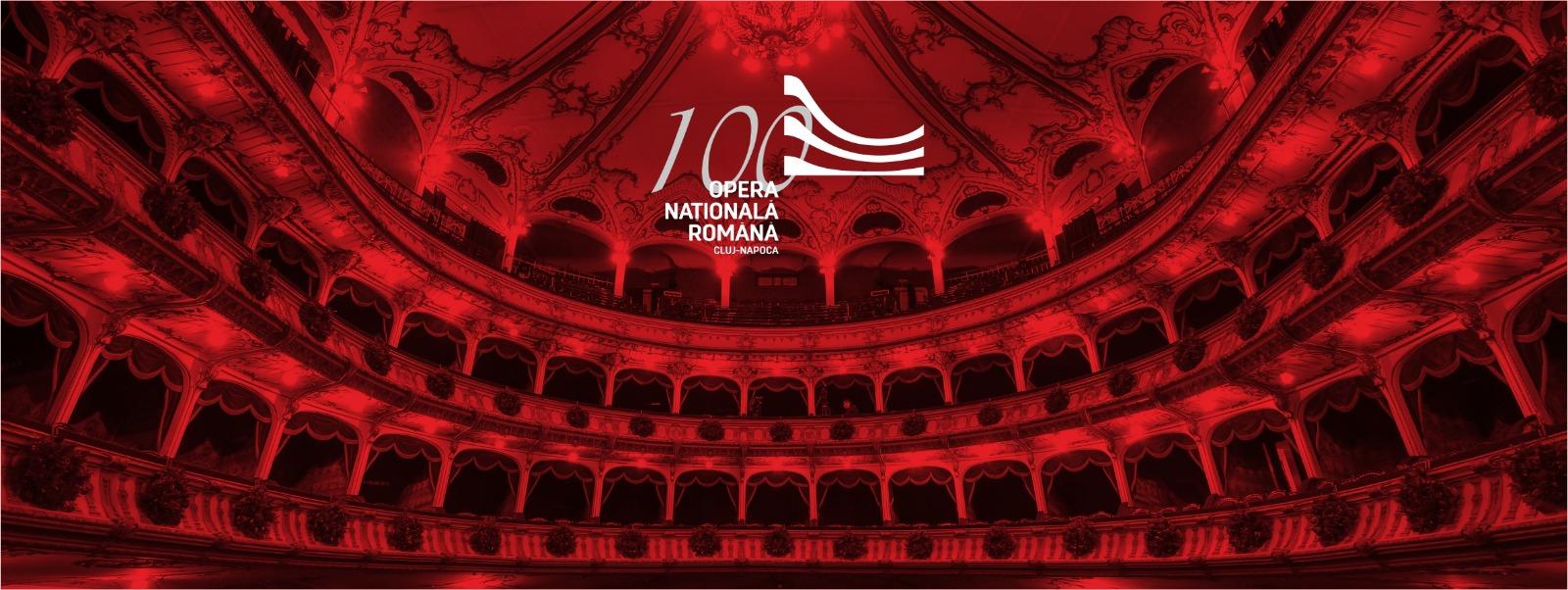 În ziua în care împlinește 100 de ani de la înființare, Opera își deschide larg ușile și își dezvăluie cortina!
